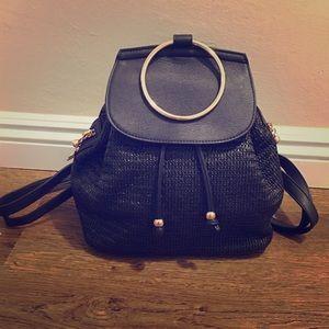 Lauren Conrad Blue Mini Backpack 💙